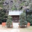 小さな護国神社