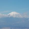 美しい山です