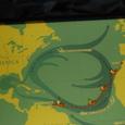 モロッコから葦船「ラー」号で大西洋を渡る