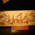 エジプト古代 葦船