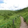 車山湿原散策道