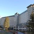 4星ホテル シャトー・レイク・ルイーズ