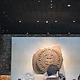 太陽の石(アステカ・カレンダー) 暦石