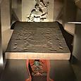 パレンケ パカル王の石室図