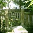 北条時頼公墓所