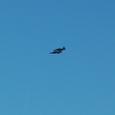 戦闘機が二機 トルコ空軍は強い
