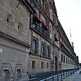 国立宮殿 コルテスが1519年建造