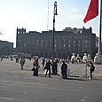ソカロ広場