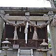 山崎神社&山崎古墳群
