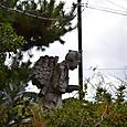 二宮金次郎銅像