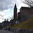 同志社大学田辺キャンパス