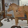 古墳時代と馬