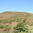 安達太良連峰の最高峰 箕輪山