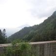 ダムと富士