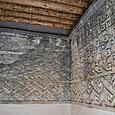 ぺゼラオの宮殿 モザイクの部屋