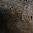 神殿下の地下墳墓 横穴式石室