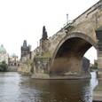 カレル橋 1357年建造