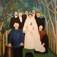 ルソー 結婚式