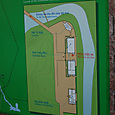 ミーソン遺跡展示館 日本が建造