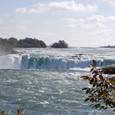 カナダ滝 滝壺