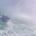 ブライダルベールと霧の乙女号