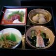 昼飯 和食