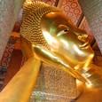 涅槃仏 迫力ある 高さ15メータ