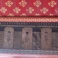 タイ古式マッサージ学院 人体ツボ解説図