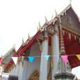 涅槃仏寺(ワット・ポー)