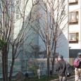 夏目漱石旧邸跡