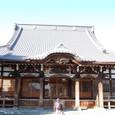 瑞林寺本堂
