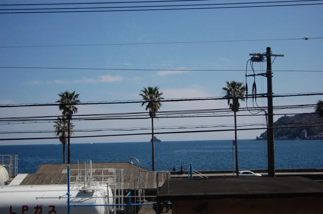 黒船電車 伊豆東海岸を走る