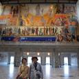 オスロ市庁舎 ノーベル平和賞会場