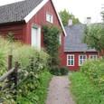 ノルウエーの家