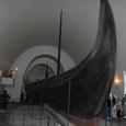 バイキング船 ロングシップ