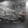 発掘時の写真