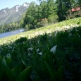 燧ヶ岳と尾瀬沼