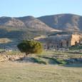 ヒエラポリス遺跡群