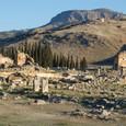 アポロ神殿跡