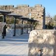 ヒエラポリス博物館(南大浴場跡)