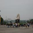 成都大熊猫繁育研究基地 入口