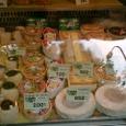 朝市 チーズ