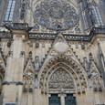 聖ヴィート大聖堂 神聖ローマ帝国のシンボル