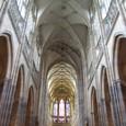 聖ヴィート教会 天井
