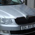 チェコ国産車