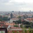 世界遺産 プラハの街