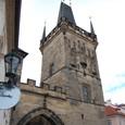 プラハ城 城門