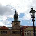 旧市街 千塔の街です