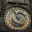 中世の天文時計