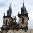 テイーン聖堂